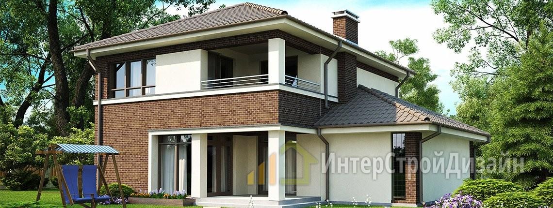 Строительство коттеджей под ключ в Екатеринбурге и Свердловской области