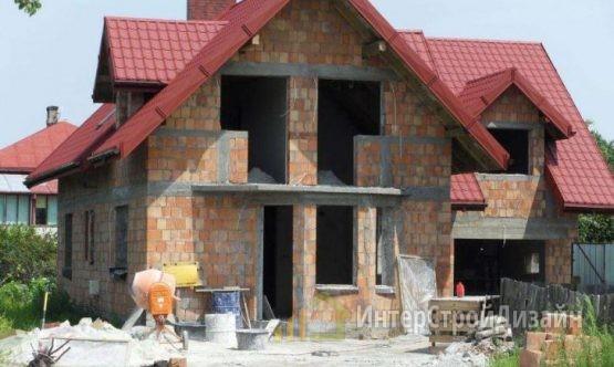 Строительство домов из блоков «под ключ»