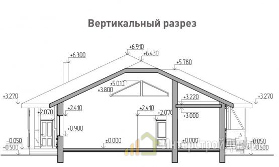 Проект 035-15