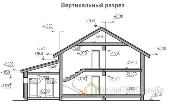 Проект 064-13