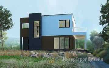 Строительство дома 100 кв.м. в Екатеринбурге