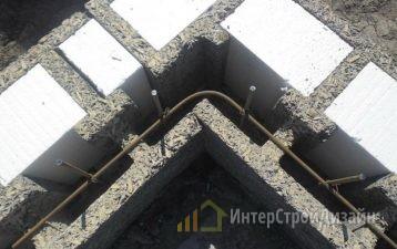 Строительство домов из бризолита в Екатеринбурге