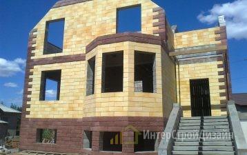Строительство домов из полистиролбетона в Екатеринбурге