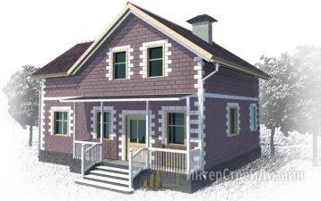 Строительство домов из теплоблоков в Екатеринбурге