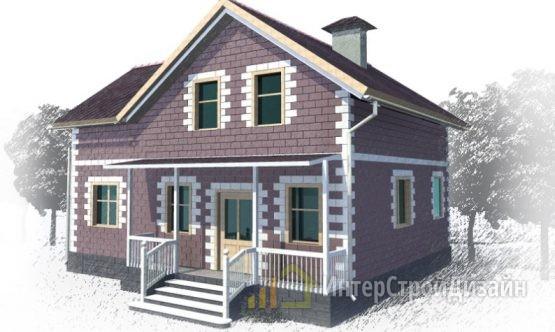 Проектирование домов из теплоблоков